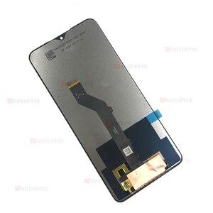 Image 4 - شاشة الهاتف المحمول, شاشة 6.55 بوصة أصلية لهاتف نوكيا 5.3 LCD TA 1234 شاشة لمس استبدال TA 1227 TA 1229 TA 1223 لشاشة نوكيا 5.3