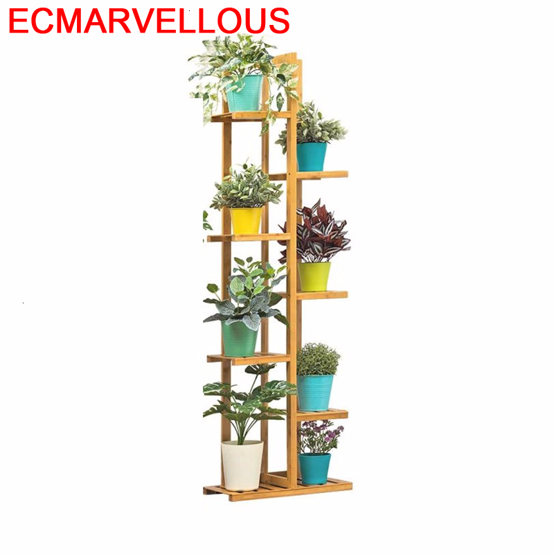 Saksi Standi Stojaki Plantenstandaard Indoor For Estanteria Plantas Dekoration Stojak Na Kwiaty Balcony Flower Shelf Plant Stand