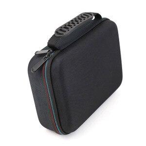 Image 2 - Besegad portátil máquina de cortar cabelo barbeador à prova de choque eva armazenamento rígido caso transporte caixa saco proteção para braun mgk 3020 3060 3080