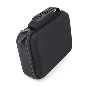 Image 2 - เบ็ดเตล็ดเบรคกิ้งแบบพกพา Hair Clipper มีดโกนหนวด Eva Hard Storage กรณีป้องกันกระเป๋าสำหรับ Braun MGK 3020 3060 3080
