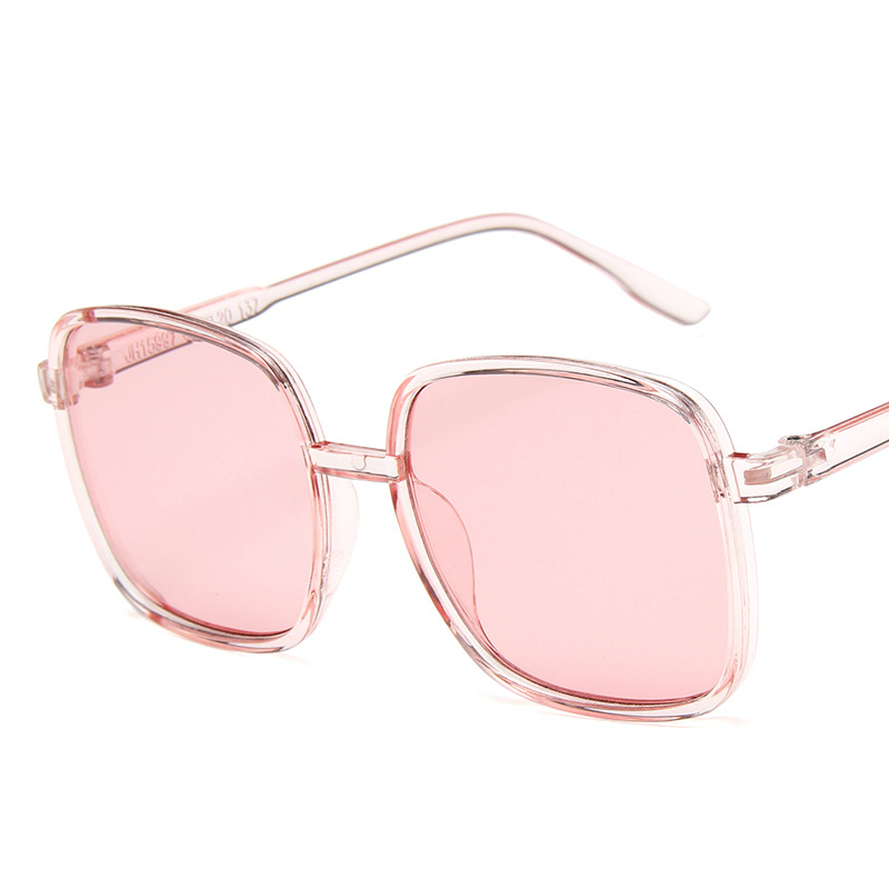 2019 Fashion Sunglasses Women Vintage Pink Shades for Women Luxury Sun Glasses Sexy Woman UV400 Gafas De Sol Mujer in Women 39 s Sunglasses from Apparel Accessories