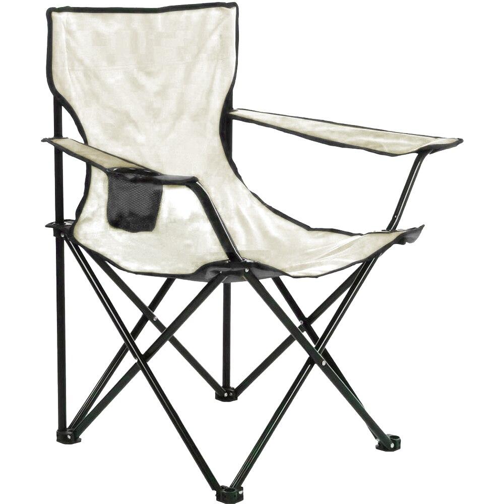Arcoiris Silla de Camping Silla de Acampada Plegable