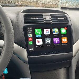 Image 1 - Rádio do núcleo de android 10.0 octa para tsx 2004 2008 1024*600 rádio do carro navegação gps wi fi carplay interno