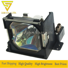 NEW POA-LMP81/610-314-9127/ET-SLMP81 Projector Lamp for Canon LV 7565 LV 7565F LV 7565E Christie LX50 LX40 Eiki LC-X60 LC-X70 compatible projector lamp for canon lv lp26 1297b001aa