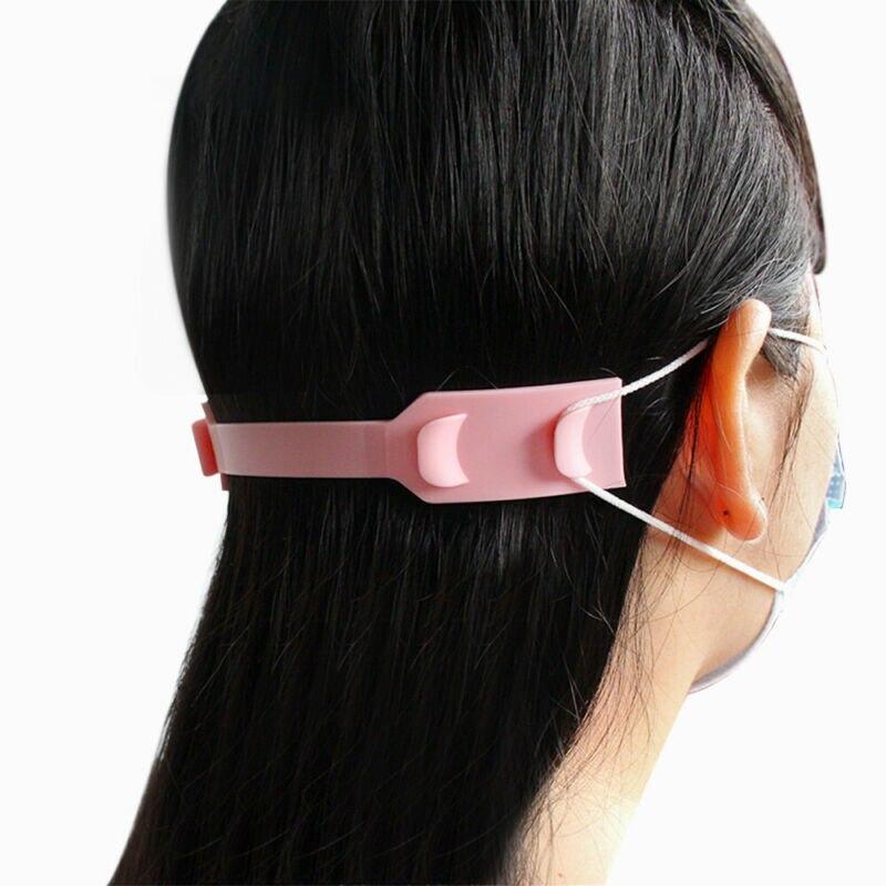 Ear Pressure Ear Band Hook Mask Adjustment Holder Mask Companion Anti-pain Ear