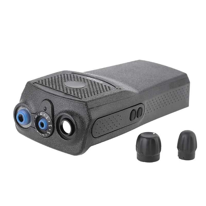 Replacement Front Casing Shell Repair Housing Cover Case For Motorola EP450 Walkie Talkie Two Way Radio Accessories