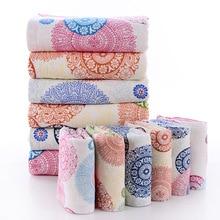 High Quality Bamboo Fiber Bathtowel Set Absorbent Terry Bath Towel Washcloth Soft Shower 70x140cm