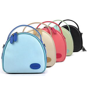 Image 2 - PU Leather Carrying Storage Case Pouch for Polaroid Fujifilm Instax Mini 9 8 8+ 7S 25 50S 70 90 Universal Camera protective Bag