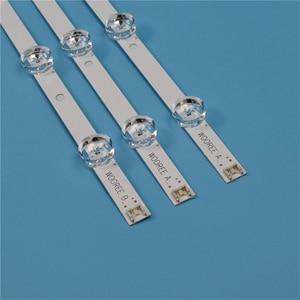 Image 1 - TV LED Backlight Strip For LG 32LB650V 32LB652V 32LB653V LED Strip Kit Bars Ruler For LG 32LB656V 32LF550V Lamps Band LED Matrix
