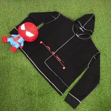New A-COLD-WALL ACW Hoodie Men Women Lil Peep Stranger Things Sweatshirt Stitching Streetwear A COLD WALL Hoodies