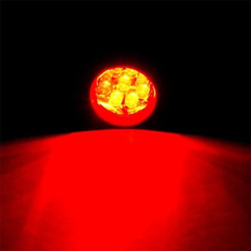 TOPCOM RedSight красный светодиодный фонарик для чтения астрономии Звездные карты и сохранения ночного видения