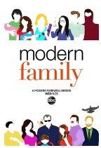 摩登家庭第十二季