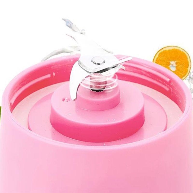 protable mini copo juicer unico servir tamanho 04