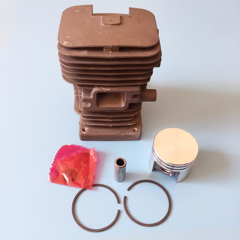 Farmertec Made 37mm Cylinder Piston Kit W/ Rings Pin For Stihl 017 MS170 MS 170 Gasoline Chainsaw # 1130 020 1204