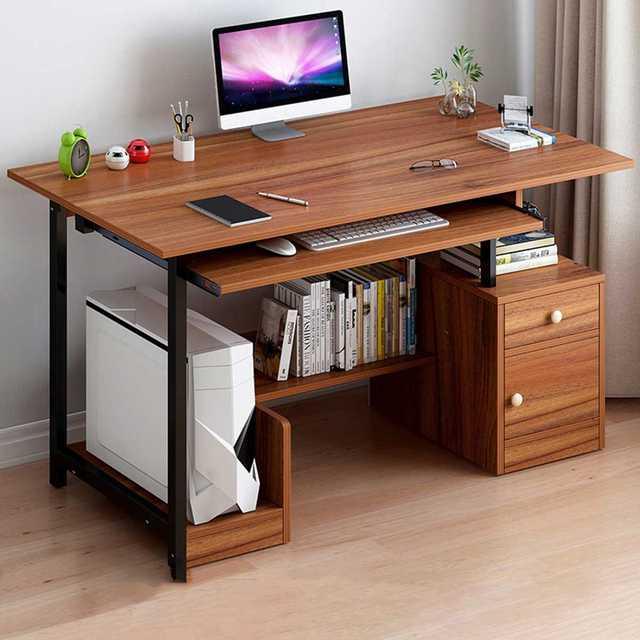 Computer Storage Desk Table 4