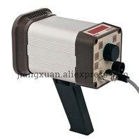 Japón SHIMPO DT-311N LED luz estroboscópica Digital portátil para la industria de la impresión