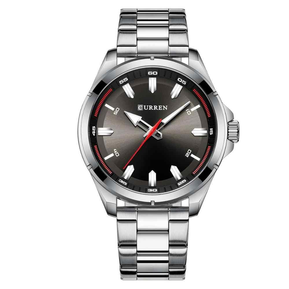 ספורט קוורץ שעון יד Creative עלות זכר גברים שעוני יד שעון שעונים למעלה מותג יוקרה Relogio Masculino Dropshippng
