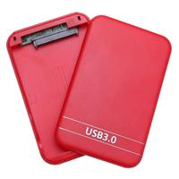 98 Portable HDD Case 2.5 inch SATA 2 to USB 3.0 Enclosure 6Gbps External SSD Hard Disk Drive Box for Windows 98/SE/ME/2000/XP/Vista (5)