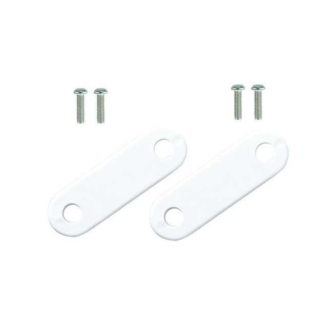For Xiaomi M365 Scooter Foot Stand Rear Fender Height Support Lift Pad+Screw Set