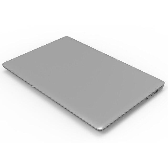 Intel J3455 13.3-inch laptop Windows 10 Pro 6GB LPDDR4 128GB 256GB SSD 1920*1080 IPS portable gaming laptop 3