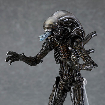 16cm Alien SP-108 Action figure toys doll Christmas gift with box