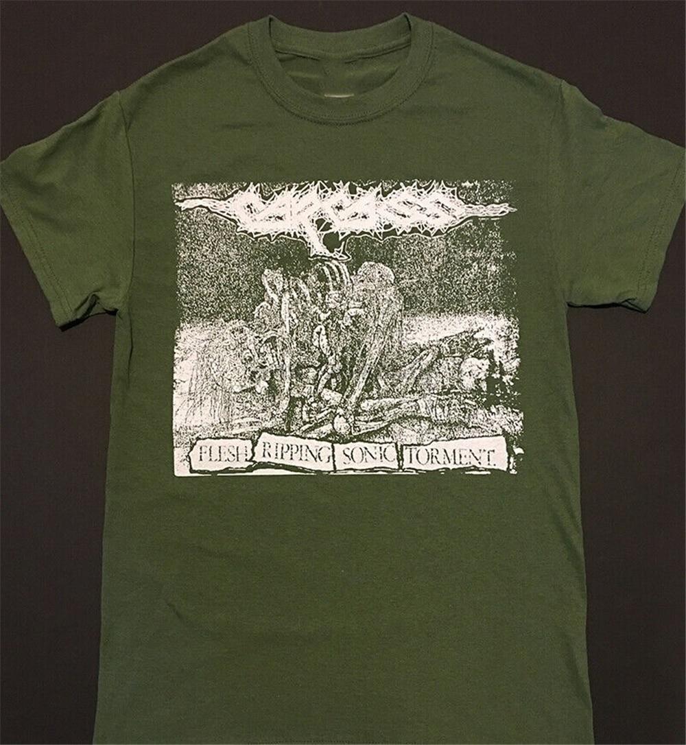 Assuck v9 Necro Salvation T-shirt white//black metal grindcore all sizes S-5XL