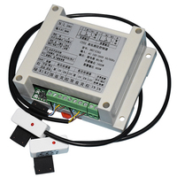 Liquid Level Intelligent Detector Non Contact Sensor Module Automatic Control Level Detection Tool 20mm sensor Inductive thick