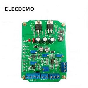 Image 3 - AD620 モジュール高利得計装アンプ AD620 トランスミッタ電圧アンプモジュールデュアル差動出力