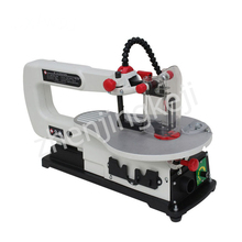 Electric Jig Saw 220V Home Chainsaw Multifunctional Pull flower Wire Saw DIY Cutting Machine Woodworking Tools Wood Machinery
