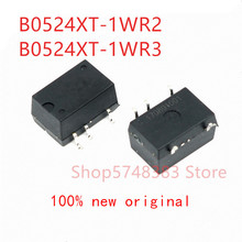 1PCS/LOT 100% new original B0524XT-1WR2 B0524XT-1WR3 B0524XT 1WR2 1WR3 B0524 power supply