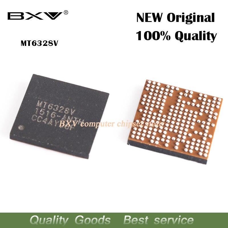 BGA новый оригинальный чип для ноутбука MT6328V, 1 шт., бесплатная доставка