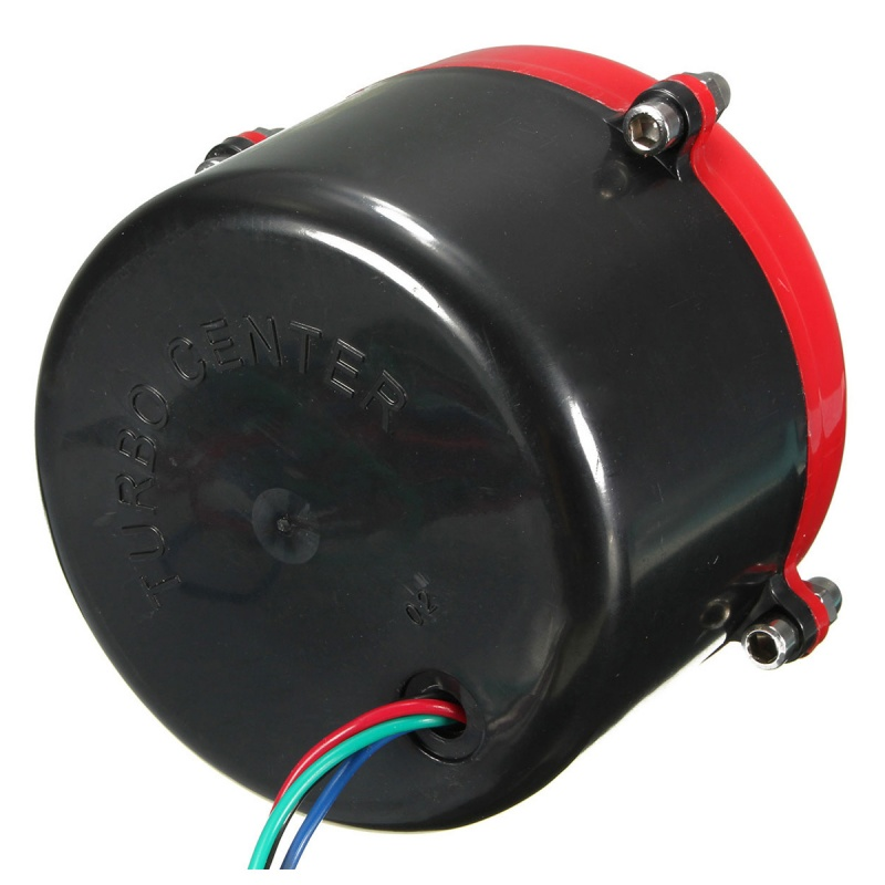 Электронный турбо выдувный клапан выдувания автомобиля поддельный клапан сброса аналоговый звук BOV