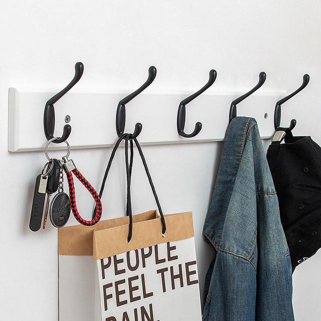 Nordic Fashion Home Decor Coat Hook 4