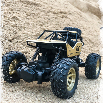 Mini 1:18 RC Car High Speed Drift Racing Car High Horsepower Climbing Remote Control Racing Car Off-Road Trucks Toy For Children 1