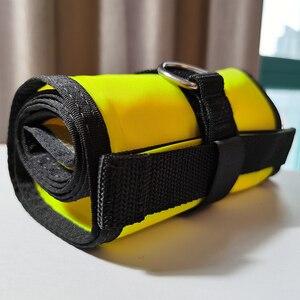 Image 3 - PLONGÉE SMB 1.2m 1.5m 1.8m Bouée Colorée Visibilité Sécurité Gonflable Plongée SMB Surface Signal Marqueur Bouée Accessoire