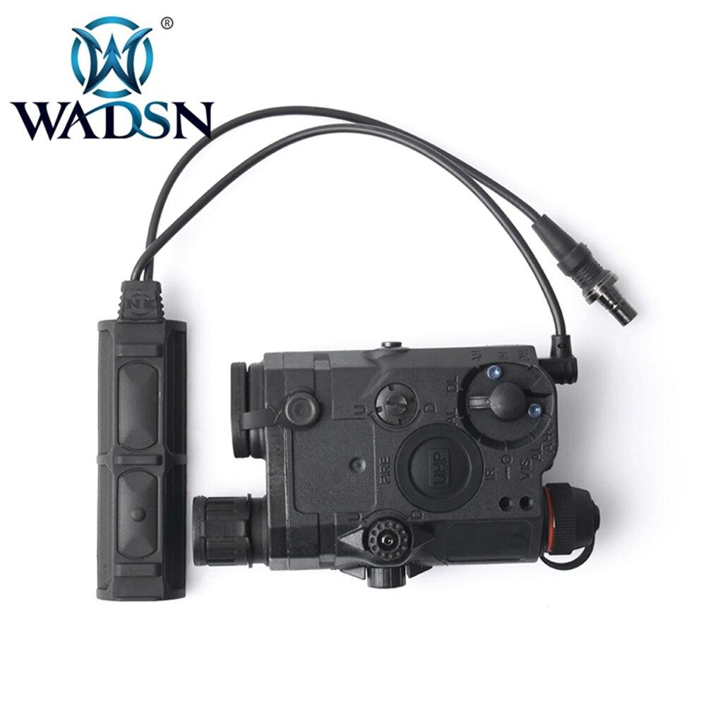 Softair WADSN LA-5C UHP 15 Verde PEQ