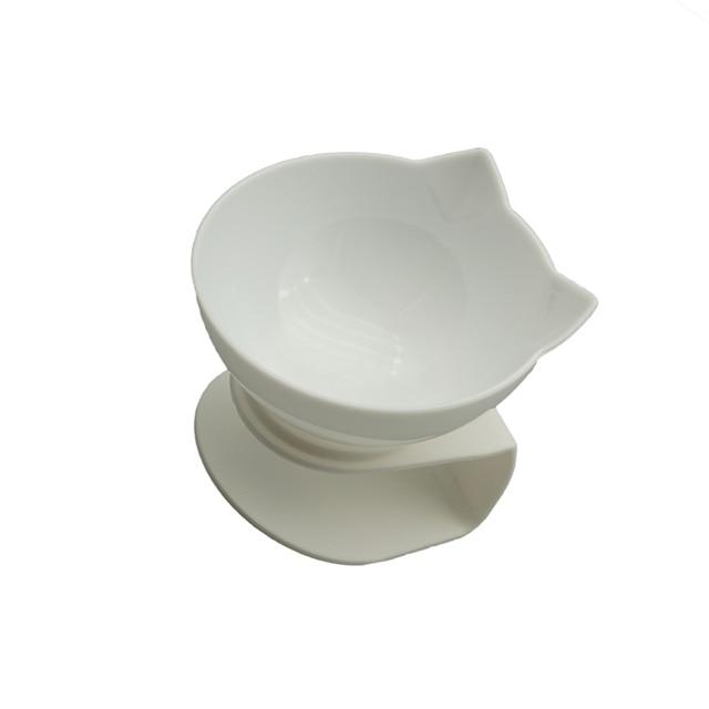Non-Slip Double Cat Bowl  2