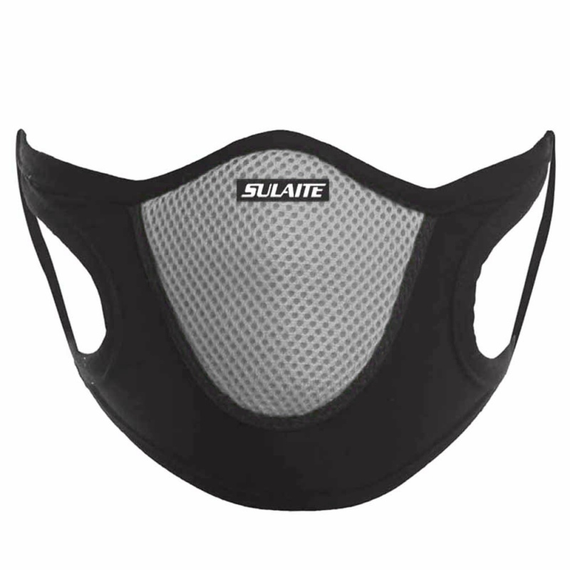 Face Mask Anti Smog Pollution Protective Mouth Neck Warmer Guard Headwear Outdoor Sportswear Accessories