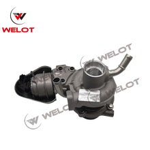 Turbocompresor 822088, 822088-0003, 822088-0006, 822088-0007 para Fiat Hatchback1.3 D MultijetHatchback 1248ccm 95HP 70KW Diesel