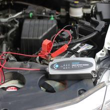 12V0. 8A3. 6A Батарея Ctek5 сегмент Мотоциклетные батареи Зарядное устройство постоянный ток 5-ти ступенчатый зарядки