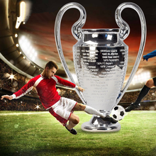 2020New77cm European Football League Game Fans Trophy Souvenir Decorative Cup Replica Gift