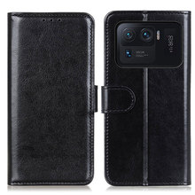 Cute Wallet Case for Xiaomi 11 Ultra Soft Protective Cover Mi 11Ultra Pouch Stand Holder