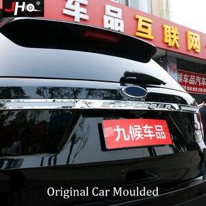 Image 2 - JHO bande de clignotants pour hayon arrière lumière LED bars, feux de freins, accessoires de voiture, pour Ford Explorer 2016 2017 2018 2019