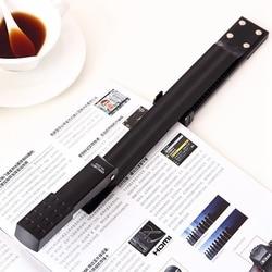NEW Long Arm Stapler 7025 metal Special A3 Sewing Machine Staple Lengthening Stapler Paper Stapling Office Stapler Bookbinding