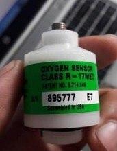 Teledyne เซนเซอร์ออกซิเจน R 17MED ออกซิเจนแบตเตอรี่ MR 17MED