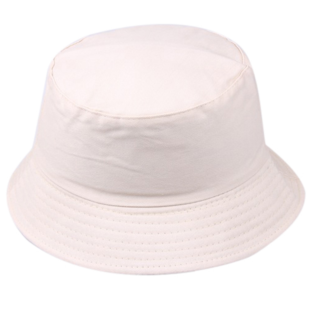Breathable Panama Sport Hunt Travel Festival Brim Bucket Outdoor Shade Hat Cap
