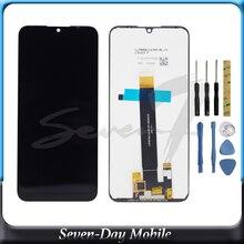 цена на For BQ Mobile BQ-6040L Magic BQ6040L BQ 6040L LCD Display Touch Screen Digitizer Assembly BQ Mobile BQ-6040L Magic Repair Parts