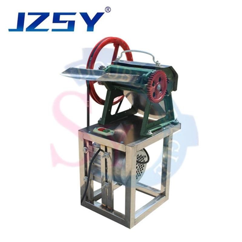 Wholesale Price Cheap Commercial Electric India Pizza Shredding Machine/cake Kelp Cutting Bar Machine