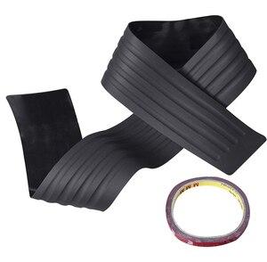 Image 4 - Protection contre le choc arrière