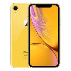 Apple iPhone XR 128 ГБ, желтый